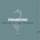 swansong album cover